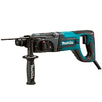 Comprar Martelete perfurador e rompedor El�trico rotativo 780 watts 24mm 15/16 � HR2475-Makita