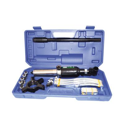 Saca Polia Hidraulica 3 Garras com Estojo 5 Toneladas - Lee Tools