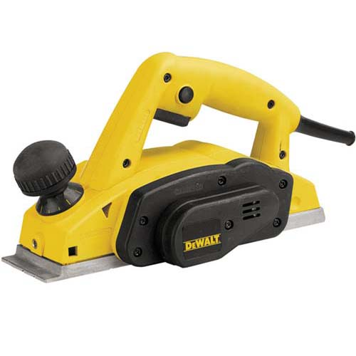 Plaina 2,5mm 600w 220v - DW680B2 - Dewalt