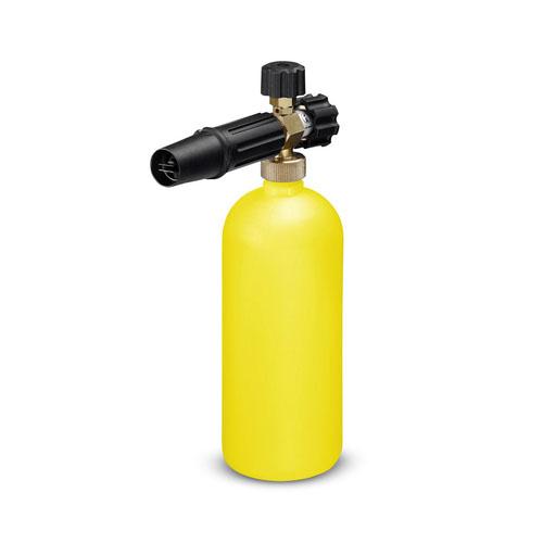 Aplicador de Detergente Profissional Bico de Espuma - 1 Litro - Karcher