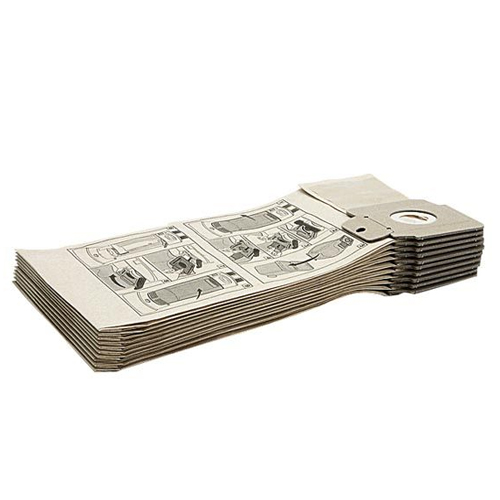 Filtro sacos de papel para todos os modelos CV 30 / 1 e CV 38 / 1 - Karcher