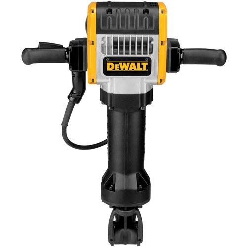 Martelo Demolidor eletrico 30 kilos 2000 watts encaixe 1 1 / 8 ´ ´ - D25980 - Dewalt